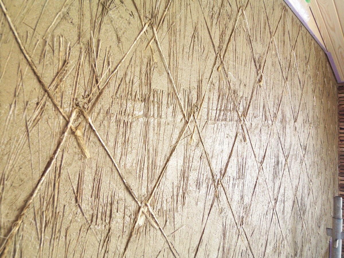 自然素材 ワイズ 湘南 漆喰 土壁